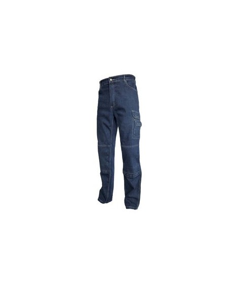 Jeans multipoches