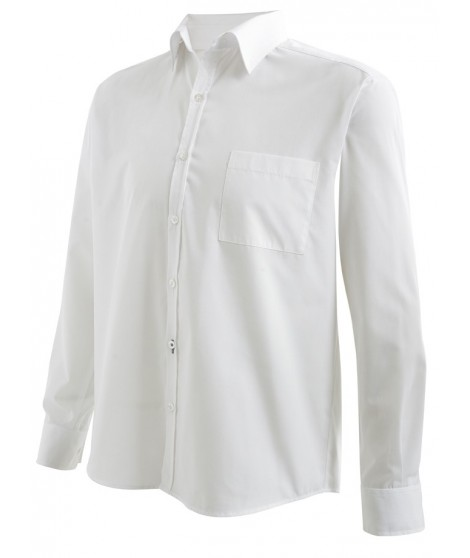 Chemise service homme